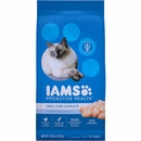 Iams Proactive Health Adult Oral Care Dry Cat Food - Chicken (3.5 lb)