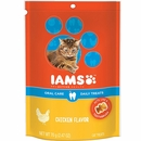 Iams ProActive Health Oral Care Daily Cat Treats