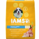 Iams Proactive Health - Smart Puppy Large Breed Dry Dog Food (38.5 lb)