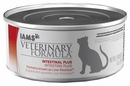 Iams Veterinary Formula Cat Intestinal Plus Canned Cat Food (6 oz)