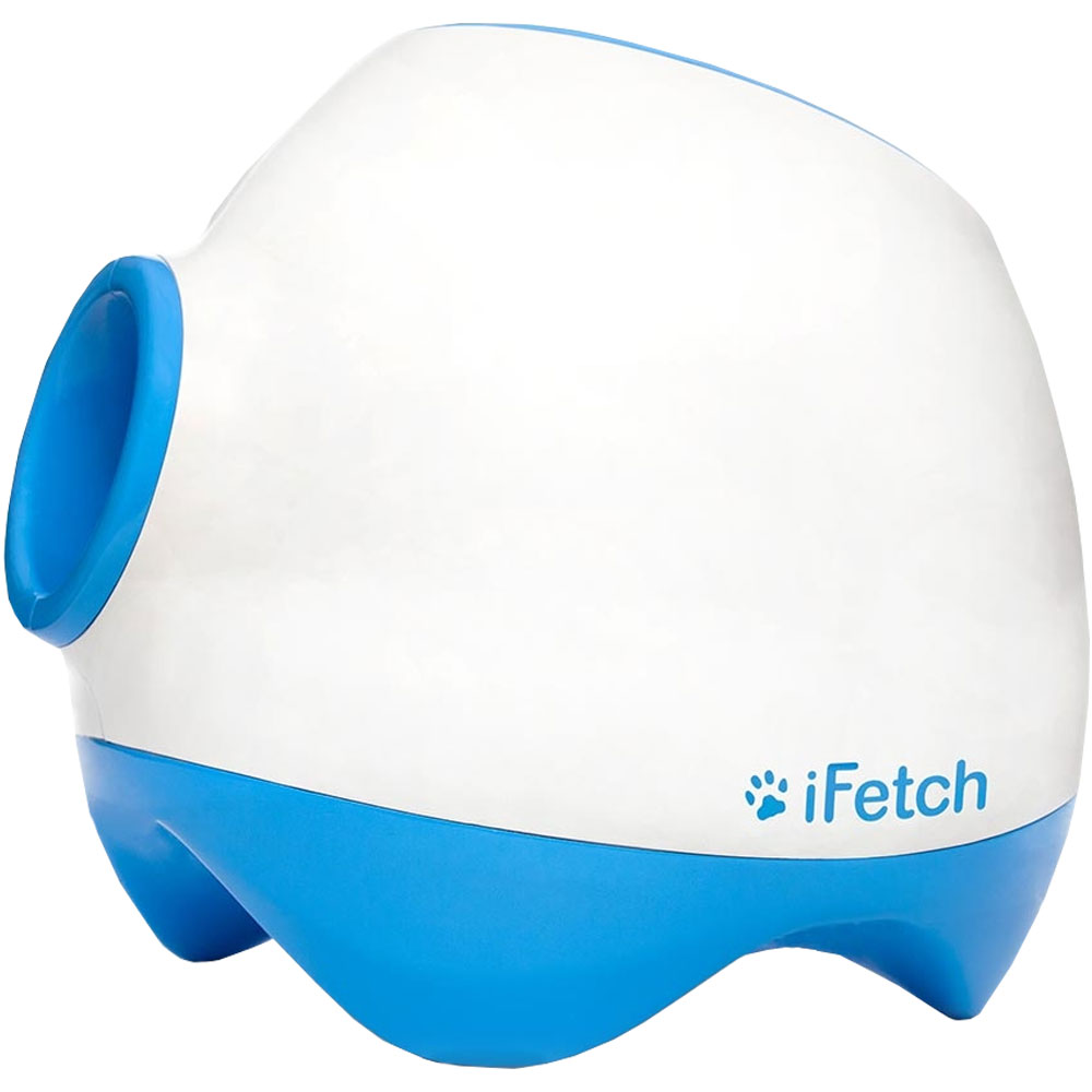 iFetch Too - Interactive Ball Launcher for Dogs im test