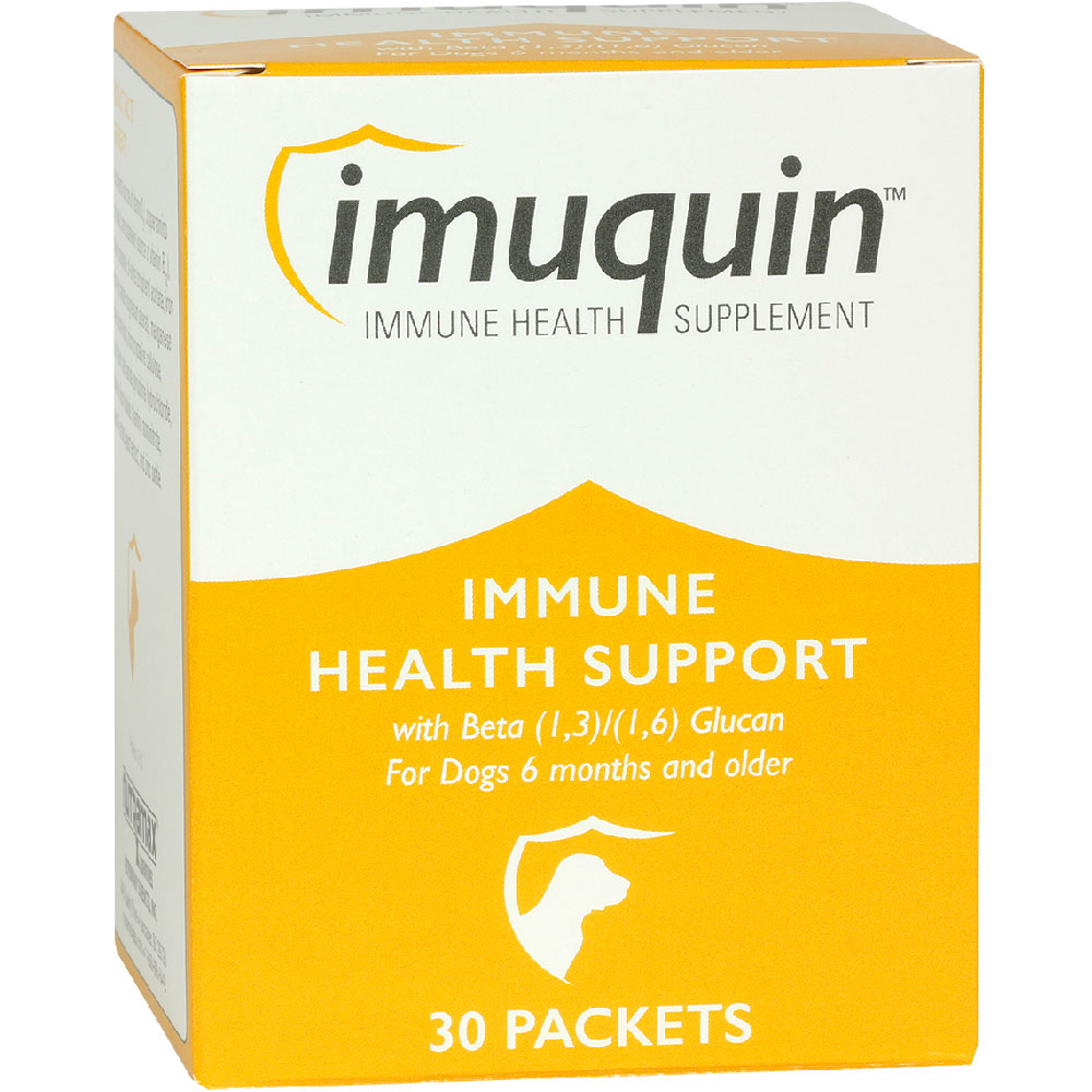 Imuquin for Dogs (30 count) im test
