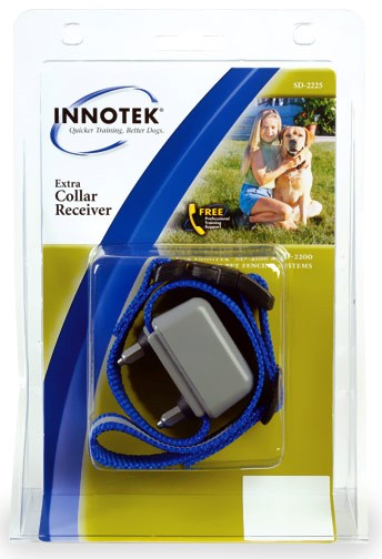 Innotek In Ground Fencing Systems And Collars