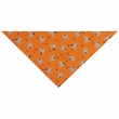 Insect Shield Dogs & Bones Bandana - Orange