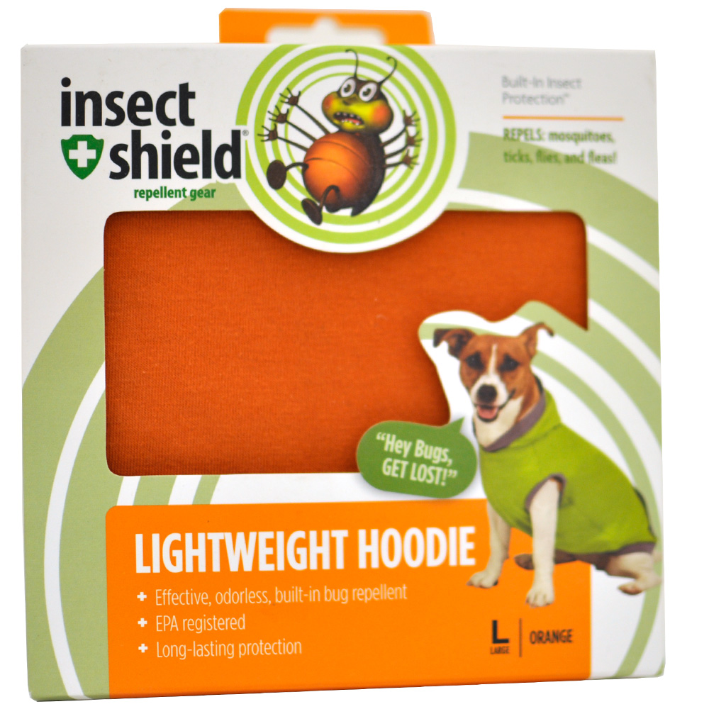 INSECT-SHIELD-LIGHTWEIGHT-HOODIE-LARGE-ORANGE