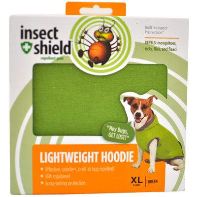 INSECT-SHIELD-LIGHTWEIGHT-HOODIE-XLARGE-GREEN