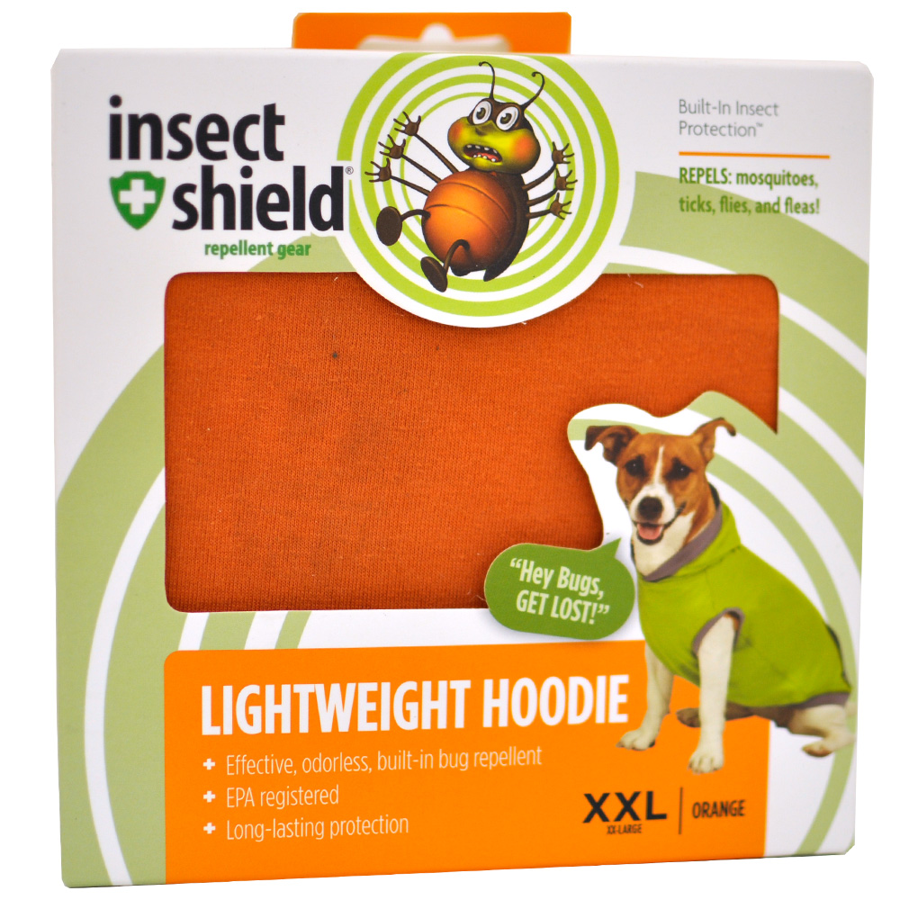 INSECT-SHIELD-LIGHTWEIGHT-HOODIE-XXLARGE-ORANGE