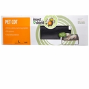 Insect Shield Pet Cot Large - Grey