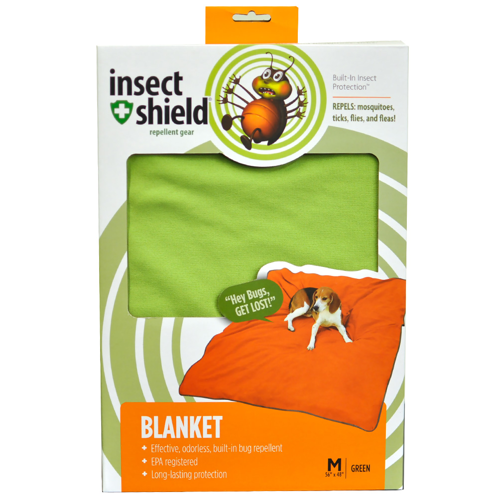 INSECT-SHIELD-BLANKETS