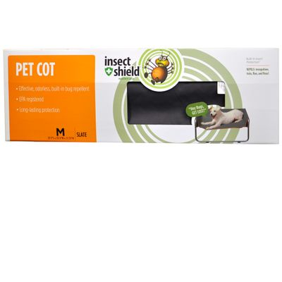 INSECT-SHIELD-PET-COTS