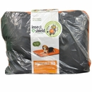 Insect Shield Reversible Bed Medium - Grey/Orange