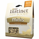 Instinct Raw Boost Minis - Duck Formula for Cats (2.25 oz)