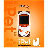 iPet - Glucose Meter for DOGS and CATS im test