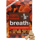 Isle of Dogs 100% Natural Breath Dog Treats (12 oz)