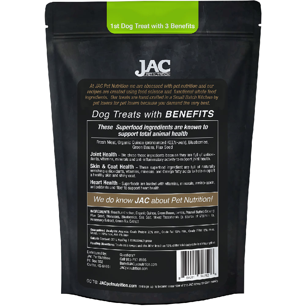 JAC-GOURMET-DOG-TREATS-CHICKEN-8OZ