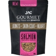 JAC Gourmet Dog Treats - Salmon (8 oz)