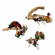 """Java Wood Toy Branch  - Small (12""""x0.8"""")"""