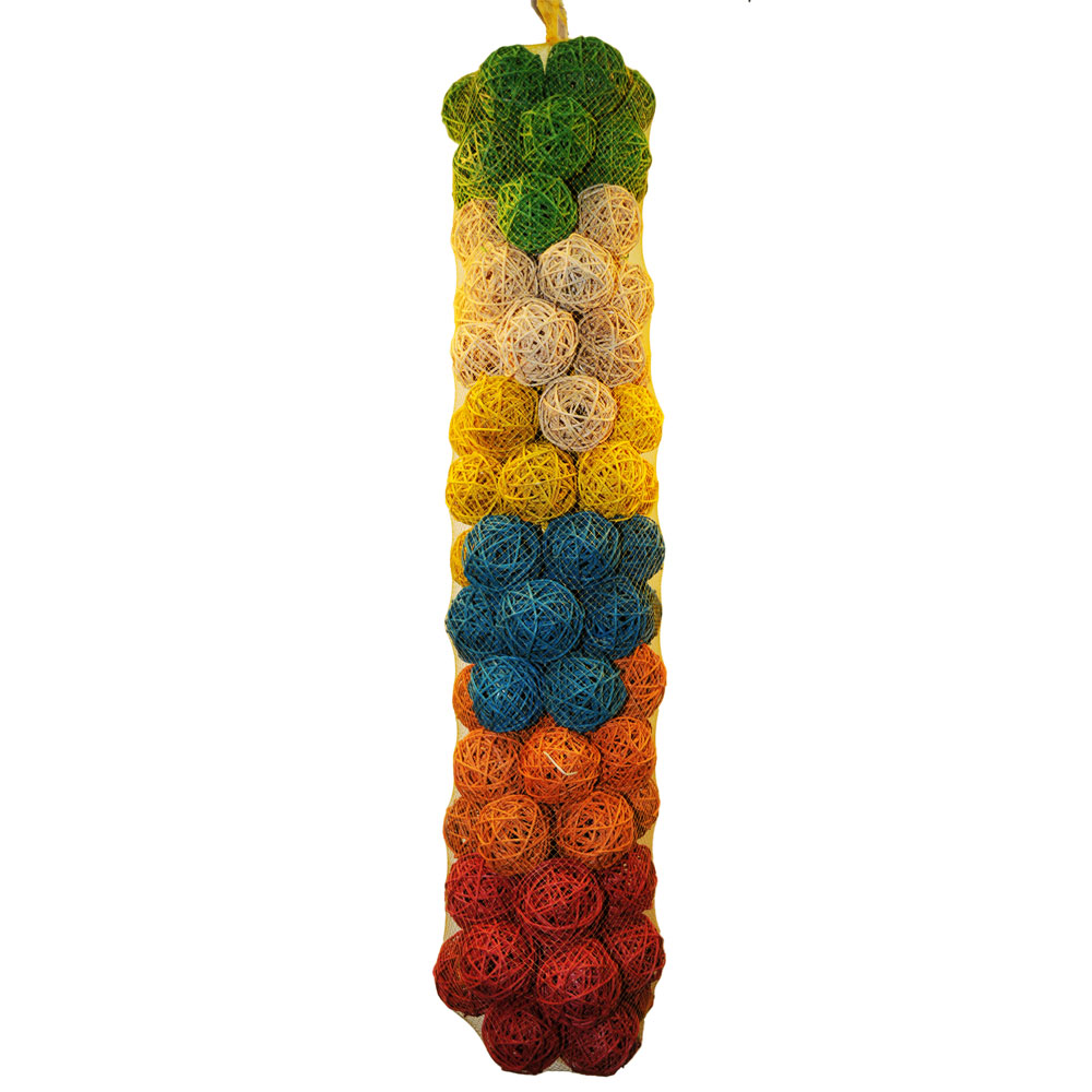 JAVA-WOOD-TOY-COLORED-VINE-BALLS-3-100-PACK