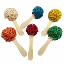 Java Wood Toy - Popsicle (6 Pack)