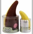 Jed Ball Hot Dog (Yellow/Brown) - SMALL