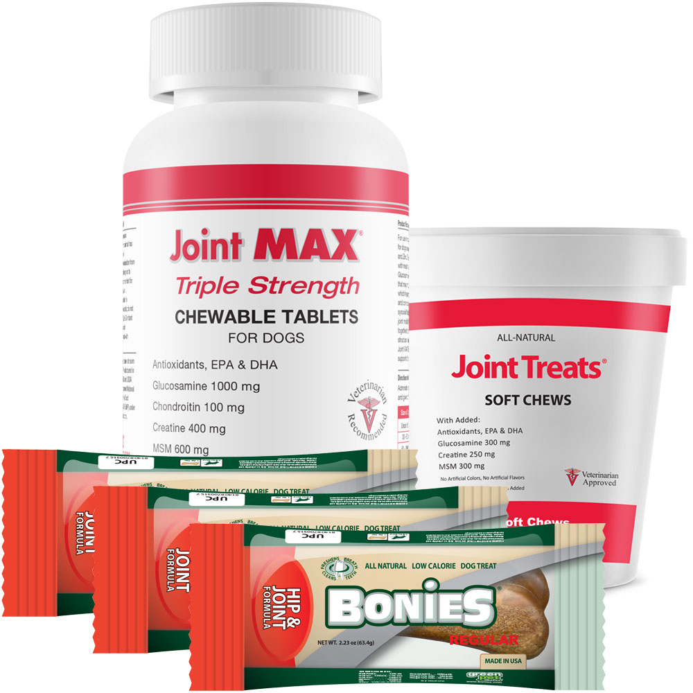 Image of Joint MAX Triple Strength Active Health Multi-Pack