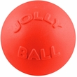 Jolly Pets Bounce-n-Play Orange (8 in.) - Assorted