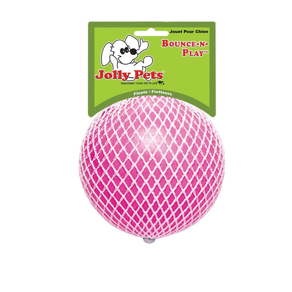 JOLLYPETS-BOUNCE-N-PLAY-LARGE-PINK