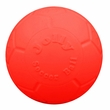 Jolly Pets Soccer Ball Orange Medium/Large Dogs