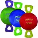 Jolly Pets Squeaky Tug Toy - Large (Assorted)