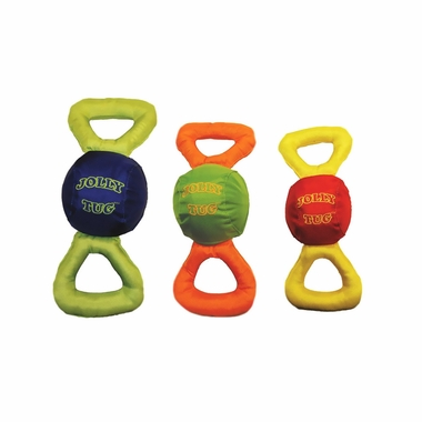 JOLLY-PETS-SQUEAKY-TUG-TOY-LARGE-ASSORTED