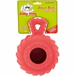 Jolly Pets Tuff Treader Red Large/X-Large Dogs (6 in)