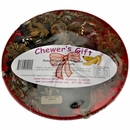 Jones Natural Chews Chewer's Christmas Gift