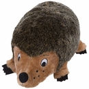 JUNIOR Squeaking Hedgehog (Brown)