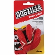 JW Pet Dogzilla Dino Claw - Medium