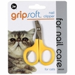 JW Pet GripSoft Cat Nail Clippers for Cats
