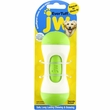 JW Pet Squeaky Barbell - Large