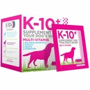 K-10+ Multi-Vitamins Supplement for Dogs