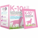 K-10+® Weight Control