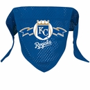Kansas City Royals Dog Bandanas