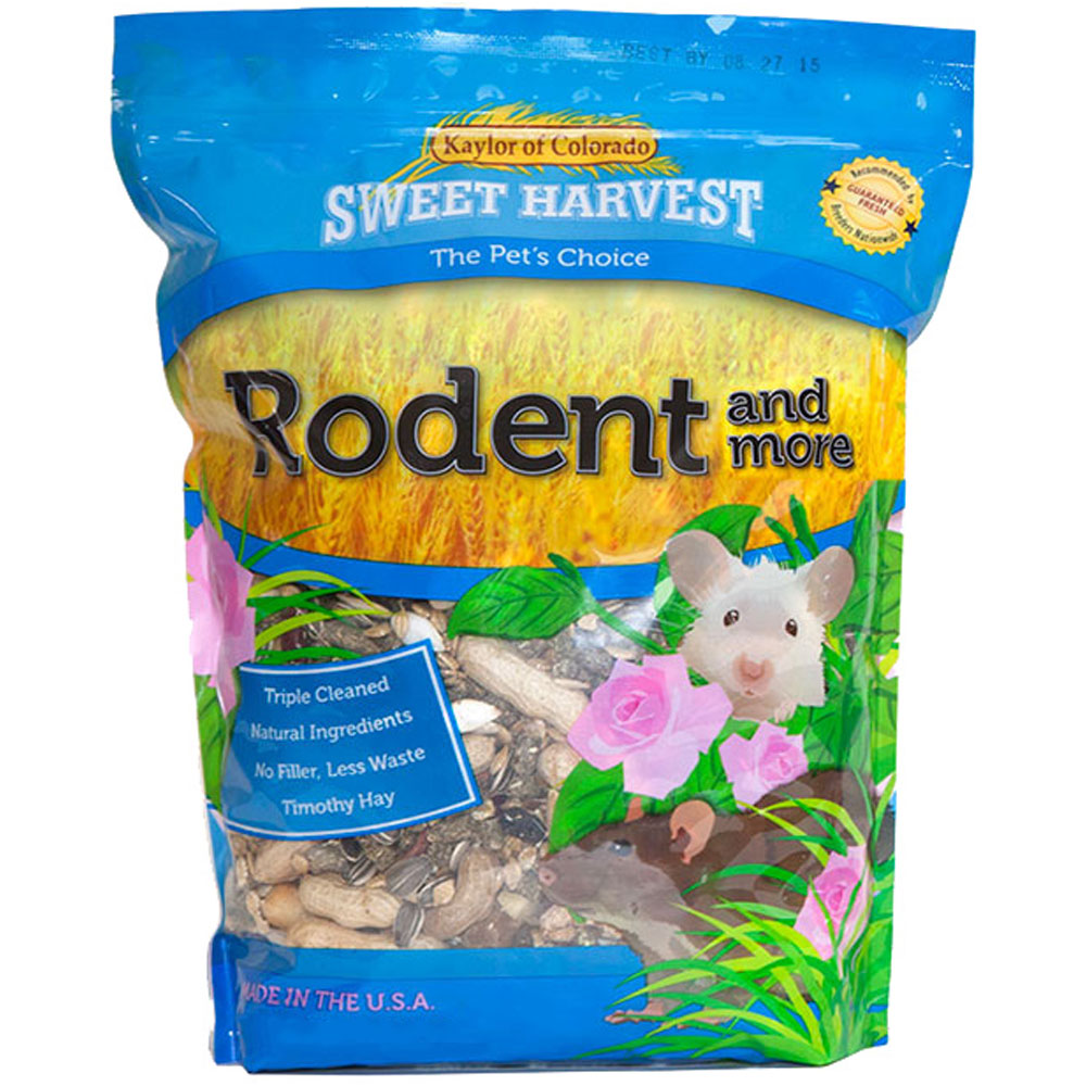KAYLOR-SWEET-HARVEST-RODENT-MORE-4LB