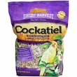 Kaylor Sweet Harvest Cockatiel with Sunflower Seed (20 lb)