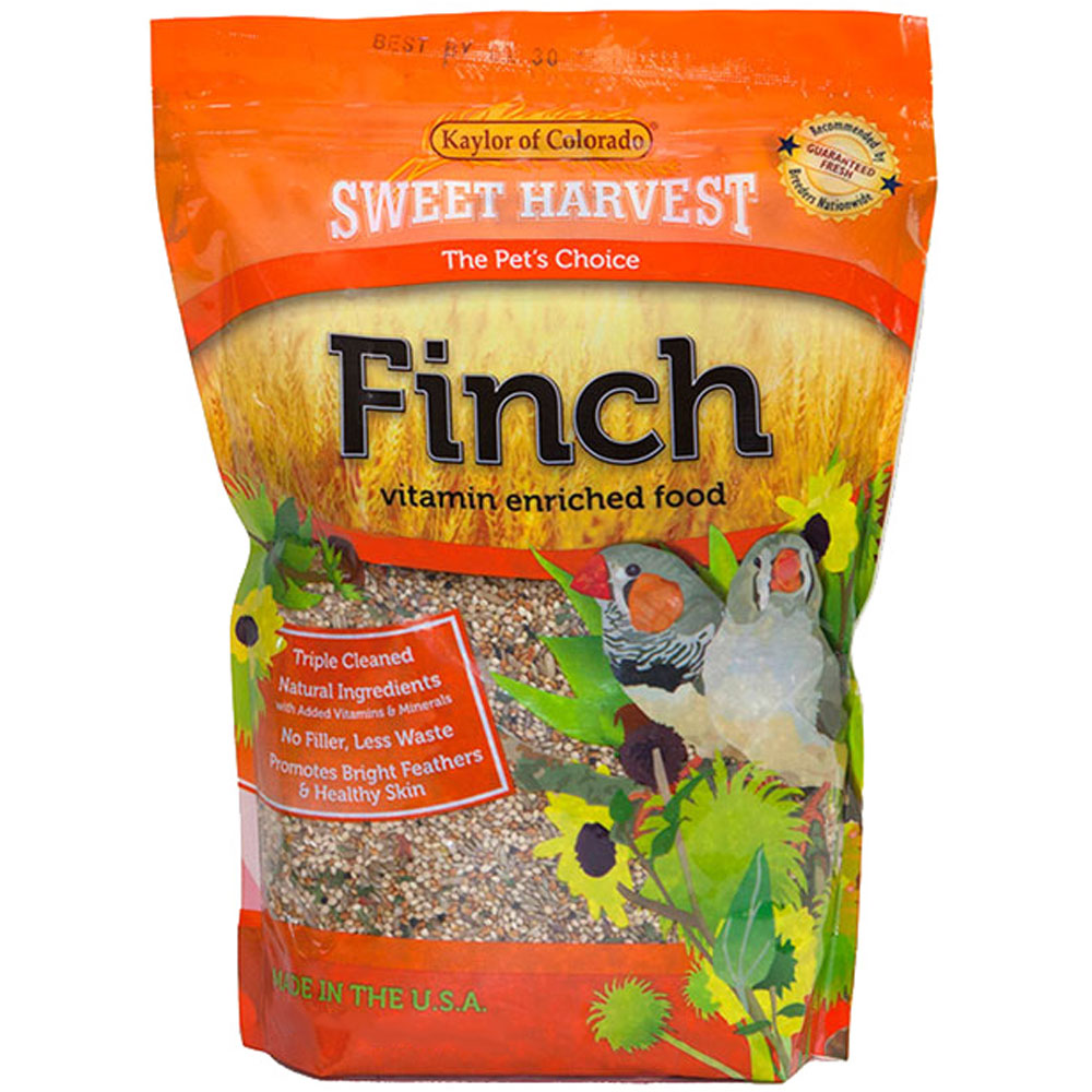 KAYLOR-SWEET-HARVEST-VE-FINCH-20LB