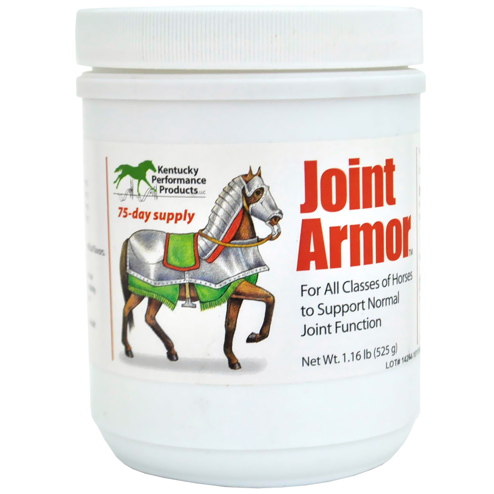 Kentucky Performance Joint Armor (1.16 lb) im test