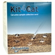 Kit4Cat Cat Urine Sample Collection Sand (3 part box)
