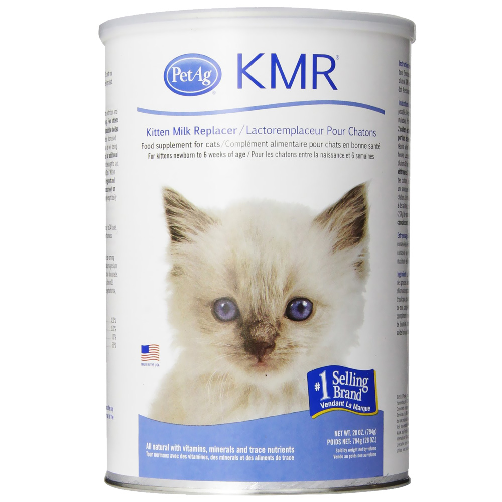 KMR Kitten Milk Replacer Powder (28 oz) im test