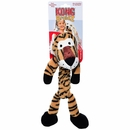 Kong Braidz Tiger Dog Toy (Medium)