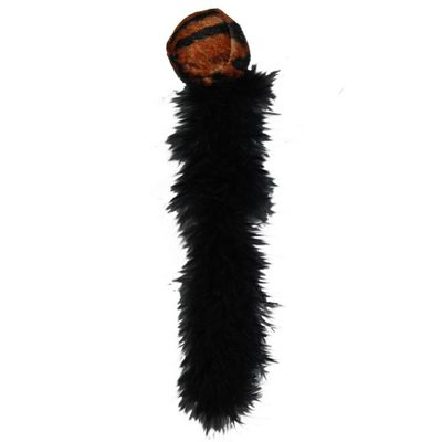 KONG-CAT-WILD-TAILS-CAT-TOY-ASSORTED
