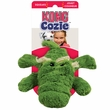 KONG Cozie Ali the Alligator Dog Toy - Medium