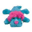 KONG Cozie King Lion Dog Toy - Small