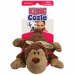 KONG Cozie Spunky the Monkey Dog Toy - Medium